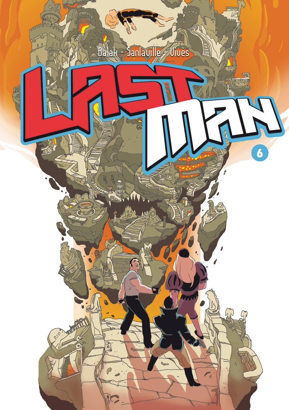 Last Man
