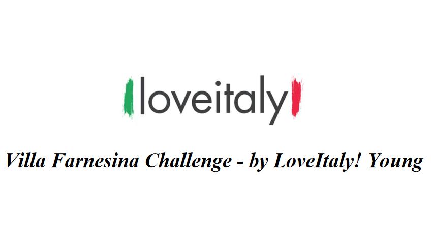 loveitaly-challenge