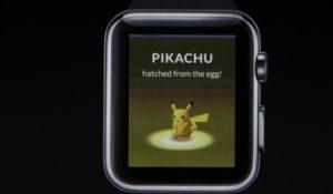 Apple e Pokémon GO: con il nuovo iWatch 2 acchiappi i Pokémon