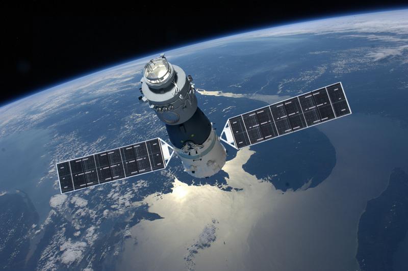 Tiangong-1 fuori controllo