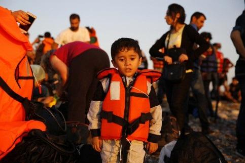 Unicef bambini migranti 2