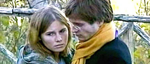 documentario su amanda knox