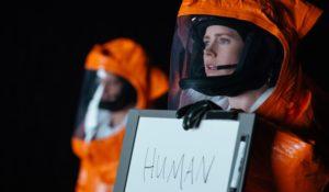 Arrival, cosa vogliono gli alieni dalla Terra? – TRAILER