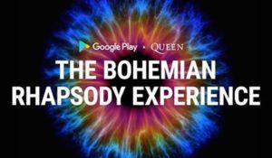 Bohemian Rhapsody diventà realtà (virtuale) con Google