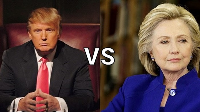 hillary clinton vs donald trump l ex first lady vince l 39 ultimo dibattito. Black Bedroom Furniture Sets. Home Design Ideas