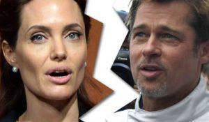 Brad Pitt e le chiamate alla mamma. L'attore ancora in shock per il divorzio