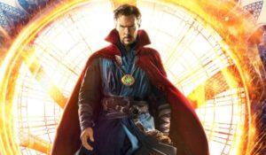 Benedict Cumberbatch inedito. Doctor Strange, il nuovo spot anticipa il film 3D di Marvel