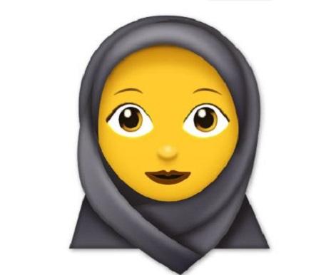 Emoji con il velo la richiesta di una quindicenne per le - Perche le donne musulmane portano il velo ...