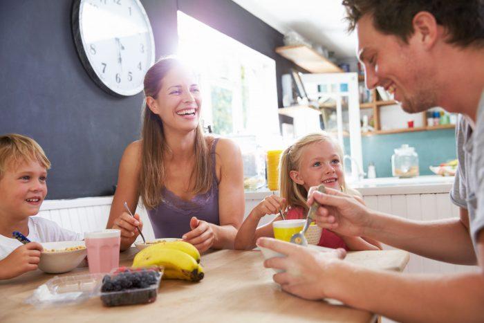 colazione migliora il rendimento scolastico