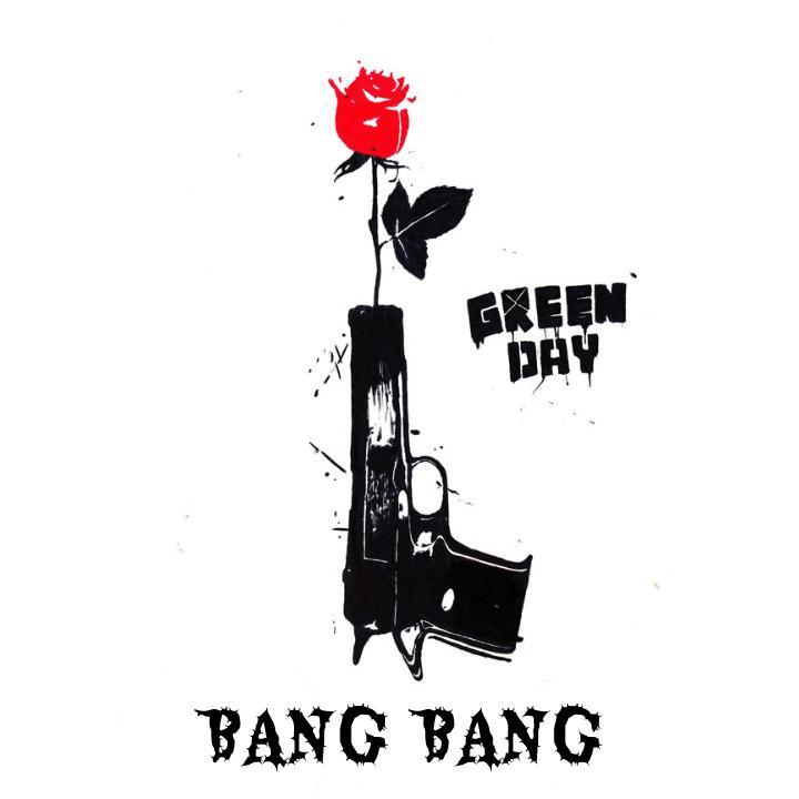 green day esce revolution radio