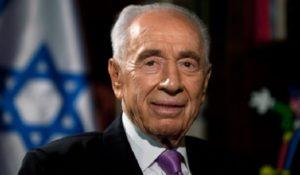 Addio a Shimon Peres, Presidente Premio Nobel per la Pace