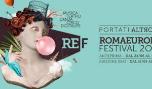 """Romaeuropa Festival 2016, in scena """"Palamede, la storia"""""""