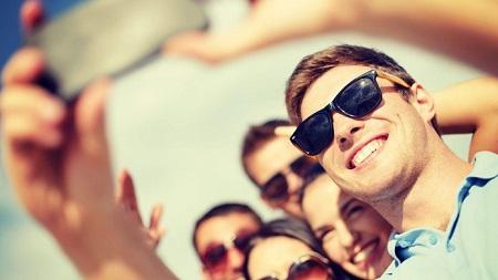 super-pidocchi-selfie