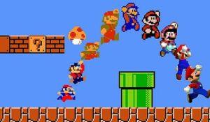 Buon compleanno Super Mario! 32 anni di un mito intramontabile