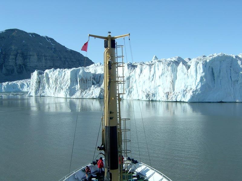 ARCA per comprendere cambiamento climatico