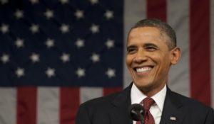 Prima di andare via…Obama consegna le medaglie della libertà a 21 star