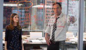 Ben Affleck torna al cinema da matematico con The Accountant