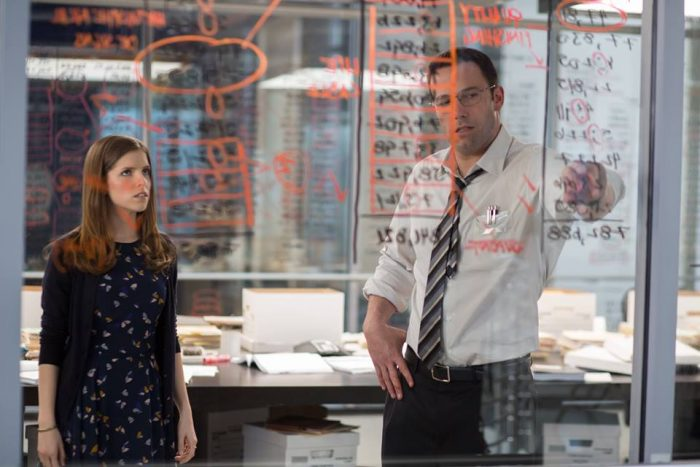 sequel di The Accountant