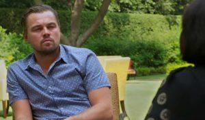 Before the flood, il documentario di Leonardo DiCaprio per salvare la Terra