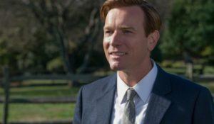 Ewan McGregor debutta da regista in American Pastoral. Il TRAILER