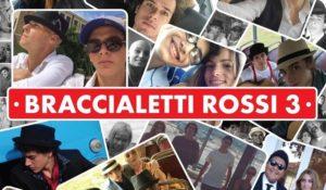 Braccialetti Rossi 3, Niccolò Agliardi firma la colonna sonora. Dal 14 ottobre negli store