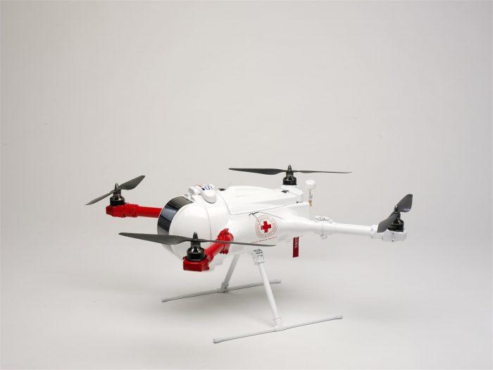 scuola per droni