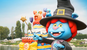 A Leolandia si festeggia Halloween fino al 13 novembre