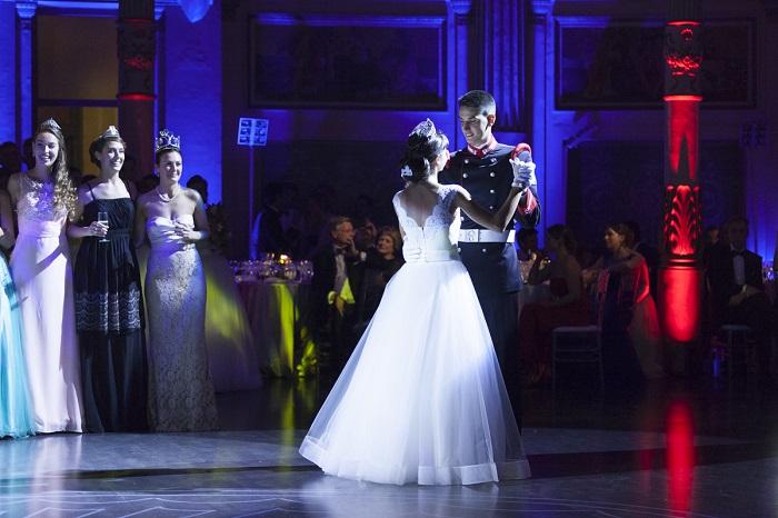 gran ballo viennese di roma 2016