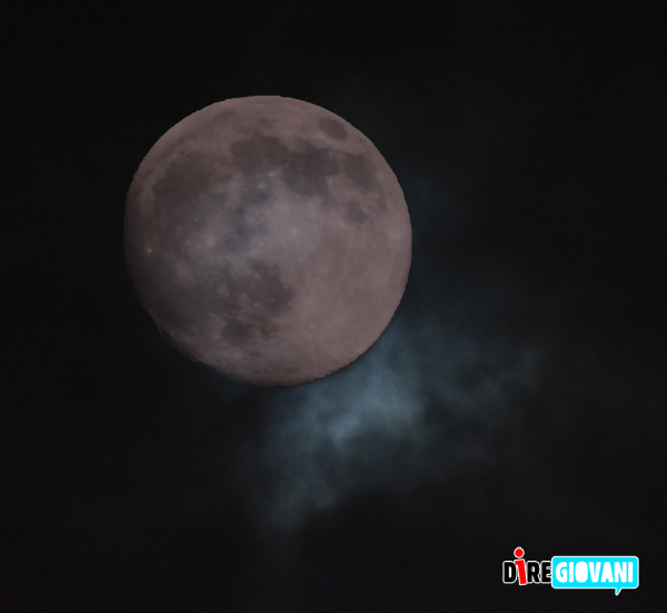 corsa alla Luna
