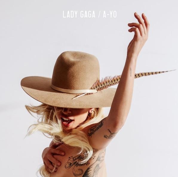 nuova canzone di lady gaga