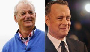 Bill Murray o Tom Hanks, una foto fa impazzire la rete