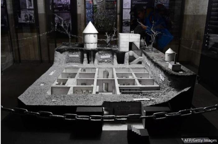 bunker-hitler