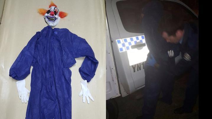 clown-australia