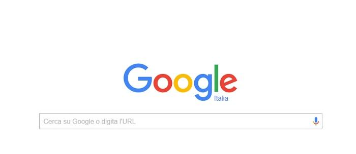 google le ricerche daranno risultati diversi
