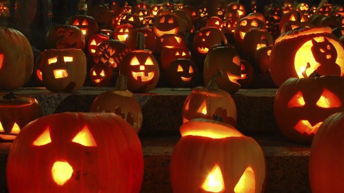 Speciale Halloween  le tradizioni spettrali da tutto il mondo 7e1bd9562478