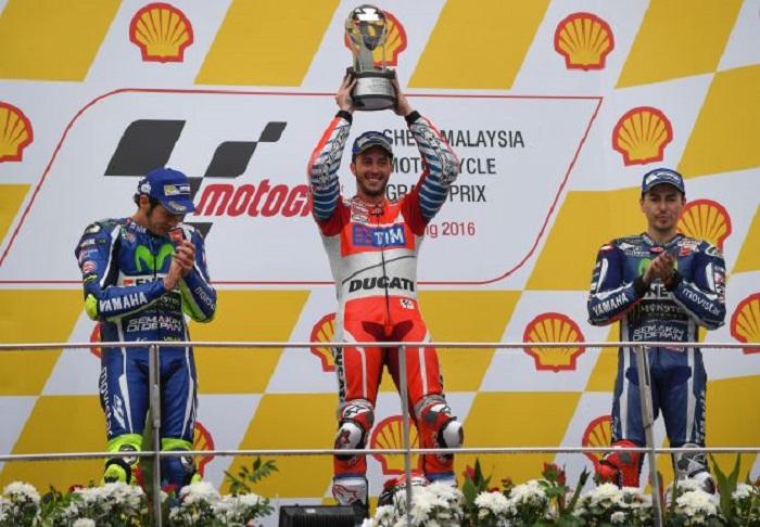 motomondiale malesia