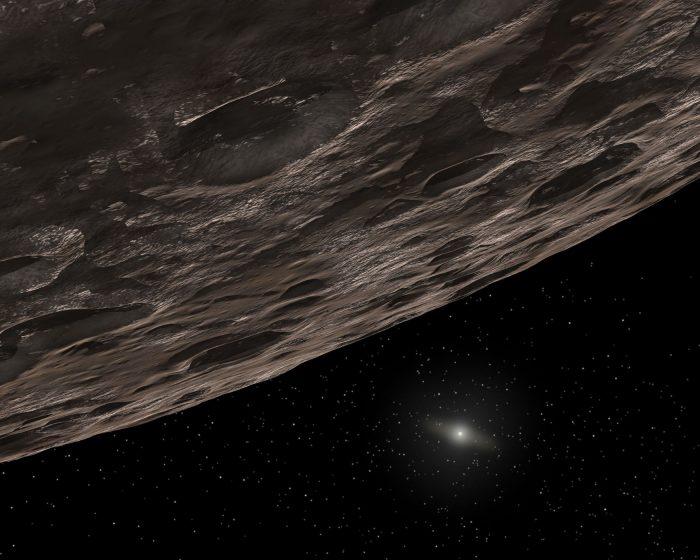 nuovo pianeta nano