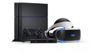 Playstation VR, arriva in Italia il visore per la realtà virtuale su Playstation 4