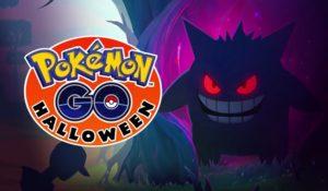 Pokémon GO Halloween, arriva l'evento speciale