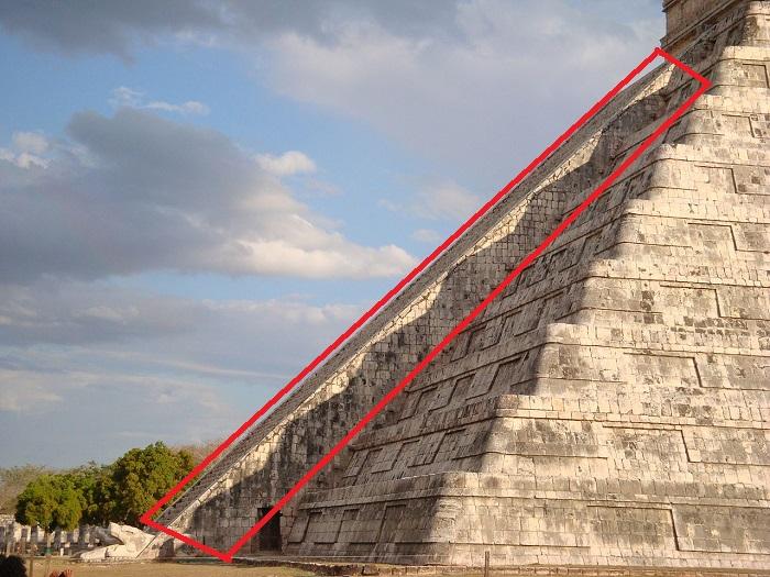 Una piramide dentro l'altra: la matrioska è in stile Maya