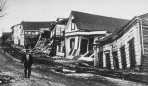 Cile, 22 maggio 1960. Il più grande terremoto della storia – FOTO