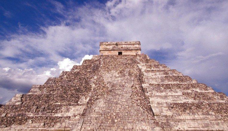 Chichen Itza lo sviluppo del complesso archeologico