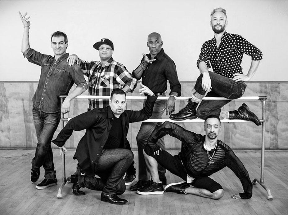 Strike a pose: in sala la vera storia dei ballerini di Madonna