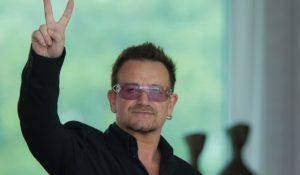Lotta alla parità di genere, Bono Vox nella lista donne dell'anno di Glamour