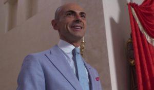Diario di un wedding planner, Enzo Miccio torna su Real Time con i matrimoni vip