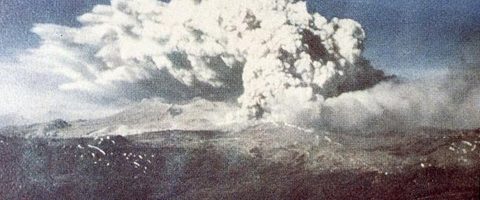 terremoto cile eruzione cordon caulle