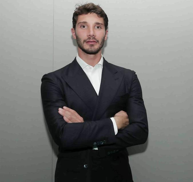 stefano de martino pronto al secondo matrimonio
