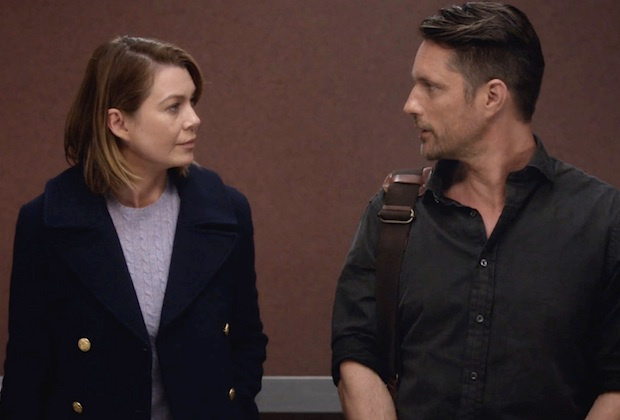 Grey's Anatomy 13, ogni lunedì su Fox Life