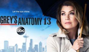 Grey's Anatomy 13 su Fox Life tra nuovi amori e processi in corso
