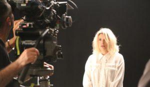 Emma Marrone, Quando le canzoni finiranno: le immagini del backstage